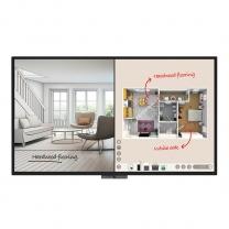 Monitor interaktywny BenQ CP6501K 65