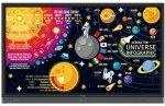 Monitor interaktywny BenQ RM6501K 4K UHD 65″