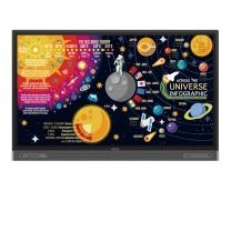 Monitor interaktywny BenQ RP7502 UHD 75