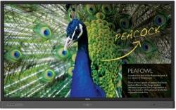 Monitor interaktywny BenQ RP8601K 4K UHD 86