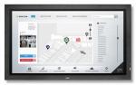 Monitor interaktywny NEC MultiSync P703 SST (ShadowSense) 70