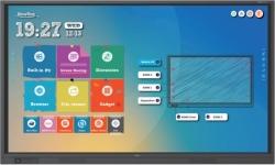 Monitor interaktywny Newline TruTouch TT-7519RS+ 4K 75