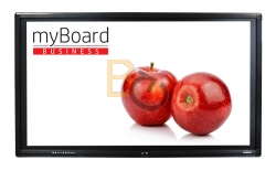 Monitor interaktywny myBoard Black LED 4K UHD 55