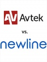 Newline TT6518RS vs Avtek Touchscreen 5 lite 65