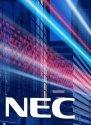Tablica interaktywna/monitor dotykowy LCD firmy NEC